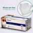 3 Ply Medical Face mask Disposable Certified mask white box